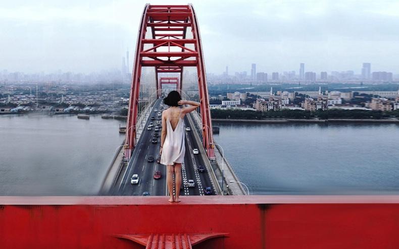 Цахим ертөнцийг шуугиулаад буй Хятад бүсгүй