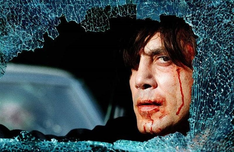 """No Country For Old Man""  (2007)"