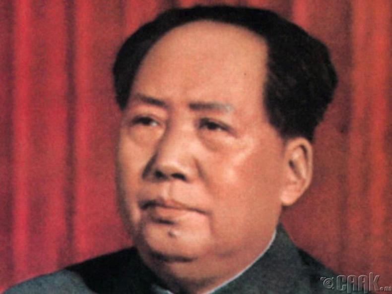 Мао Зэдун
