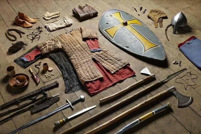 Хастингийн тулаан - 1066 он