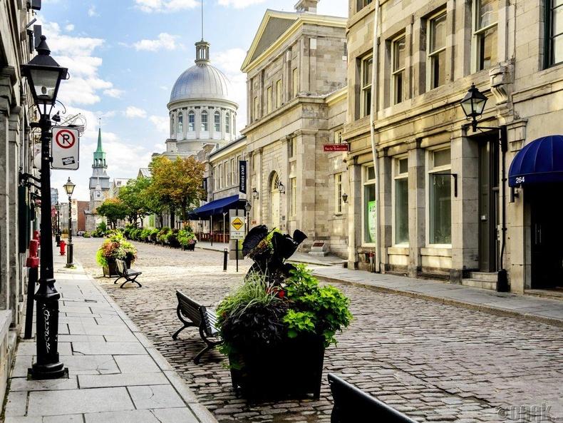 Монреаль, Канад ( Montreal, Canada)