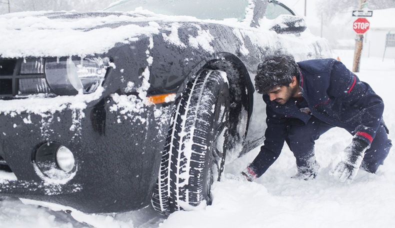 Өвлийн улиралд жолооч нарт тулгардаг асуудлуудыг хурдан, шуурхай шийдэх аргууд!