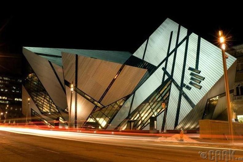 Канад - Шинэ иргэд нь музей үнэгүй үзэх
