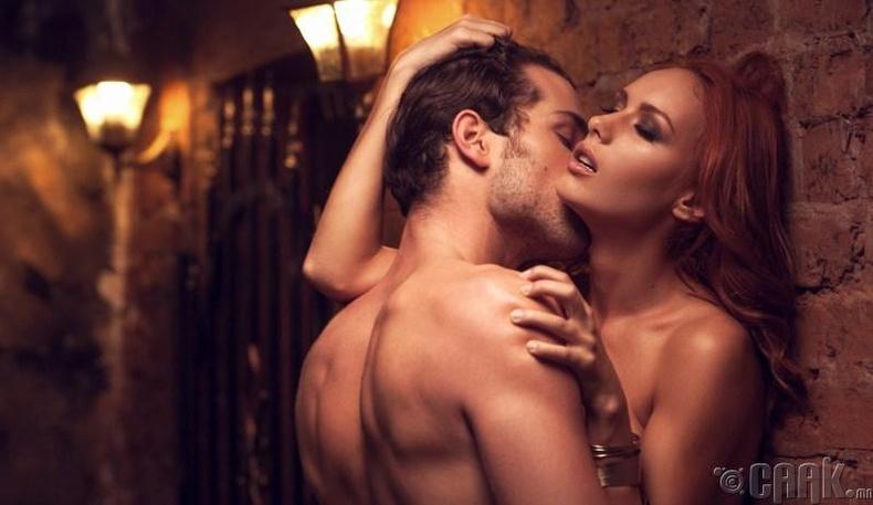 Секс яагаад бүх өвчнийг анагаагч эм биш вэ?