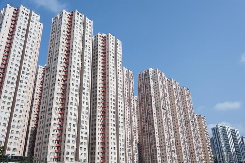Хонконг - Хятад