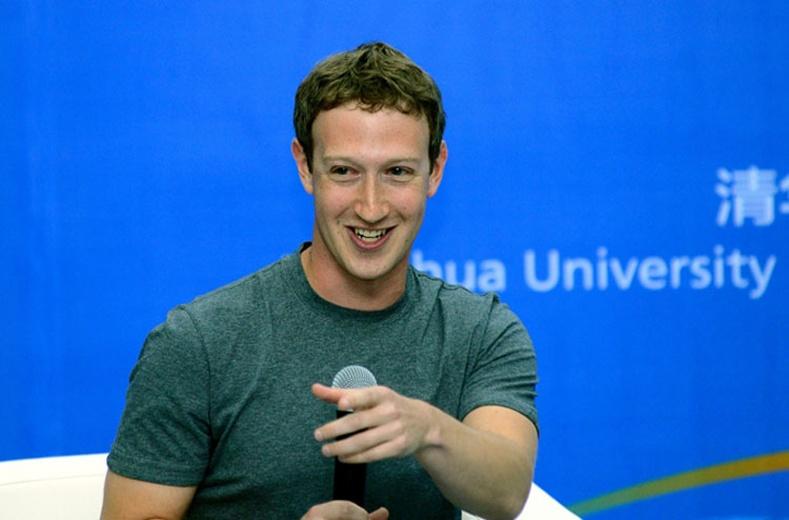Фэйсбүүкийн захирал аав болохоо тэсэн ядан хүлээж байна