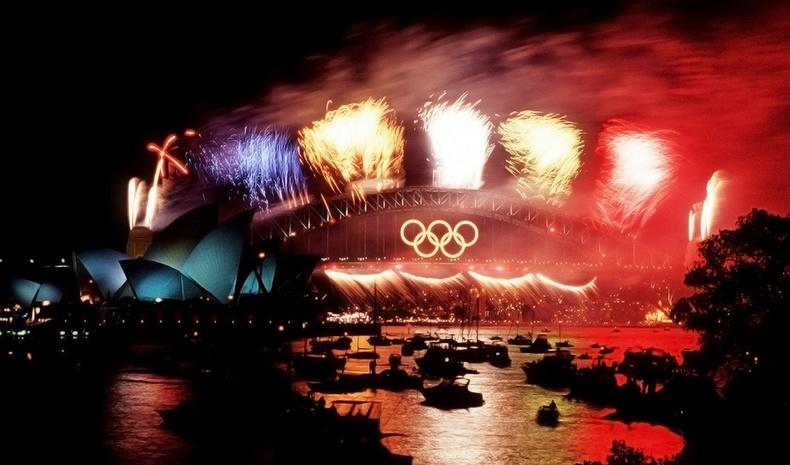 2000 оны Сиднейн Олимп
