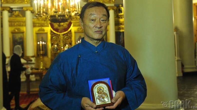 Японд ч бас Христийн шашинтнууд бий