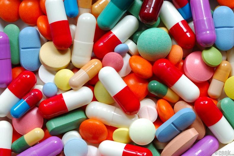 Эм, эмийн ургамлын худалдаанд хяналт байдаггүй