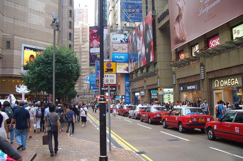 Дэлхийн хамгийн үнэтэй 10 гудамж