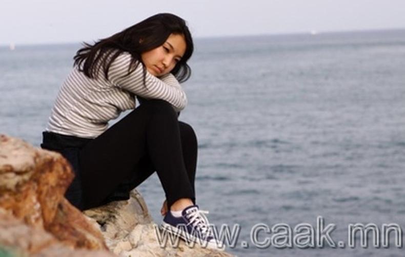 Монголын vзэсгэлэнт охид (76 фото) №102
