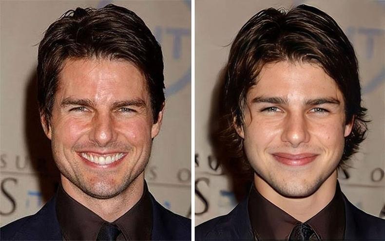 Том Круз (Tom Cruise)