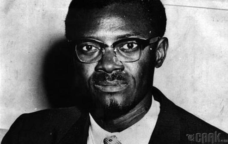 Бүгд Найрамдах Ардчилсан Конго Улс (1960 он)