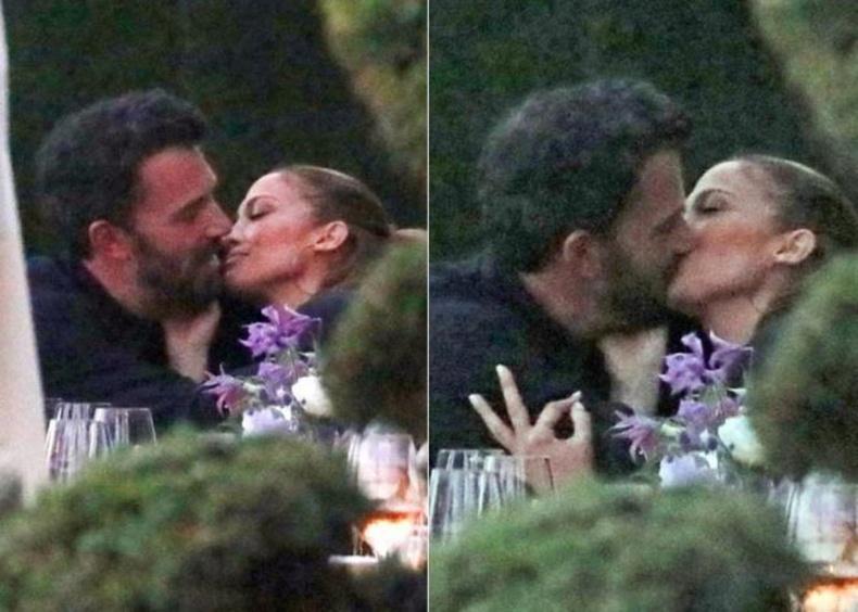 Женнифер Лопес, Бен Аффлек (Jennifer Lopez and Ben Affleck)