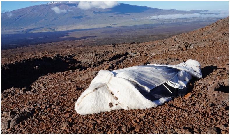 Ангараг гариг дээр хүн нас барвал хэрхэн оршуулах тухай эрдэмтэд төлөвлөгөө гаргажээ