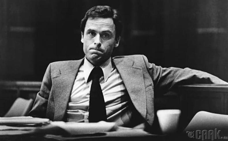 Тэд Банди (Ted Bundy)