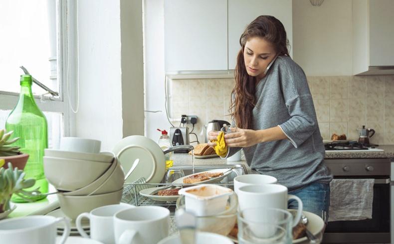 Гэрийн ажлыг хөнгөвчлөх санаанууд