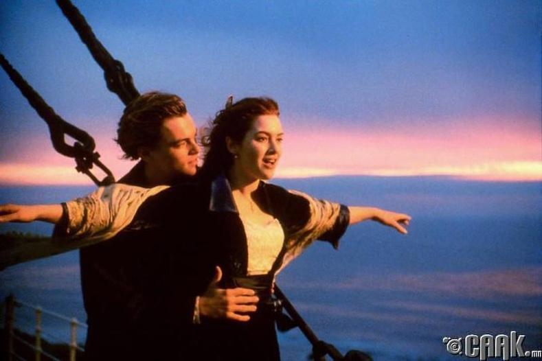"""Киноноос олсон орлогоор таван """"Титаник"""" барих боломжтой"""