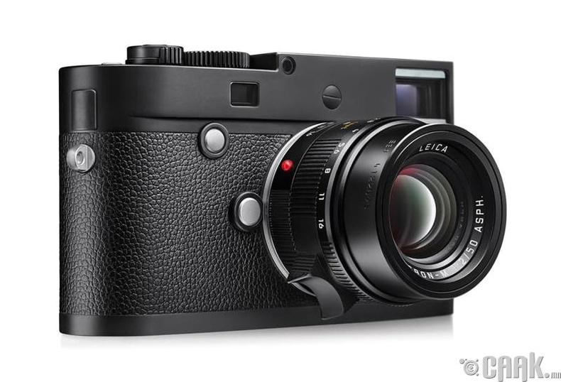 """Leica"" зургийн аппарат- 7,450 доллар"