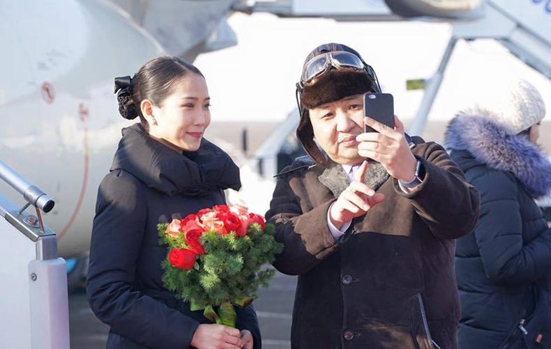 Монгол элдэв зураг (130 фото) №38