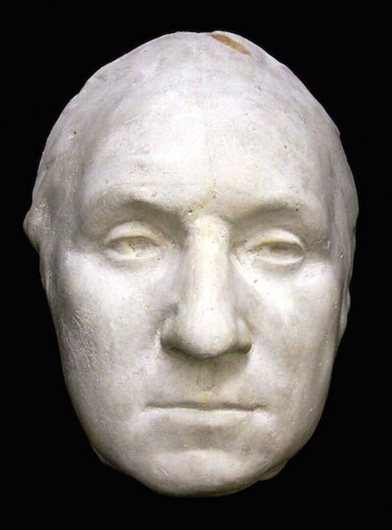 АНУ-ын анхны ерөнхийлөгч Жорж Вашингтон (1732-1799)