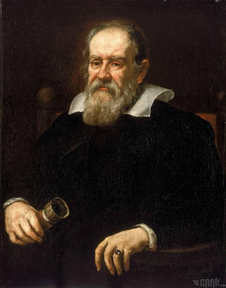 Галилео Галилей (Galileo Galilei)