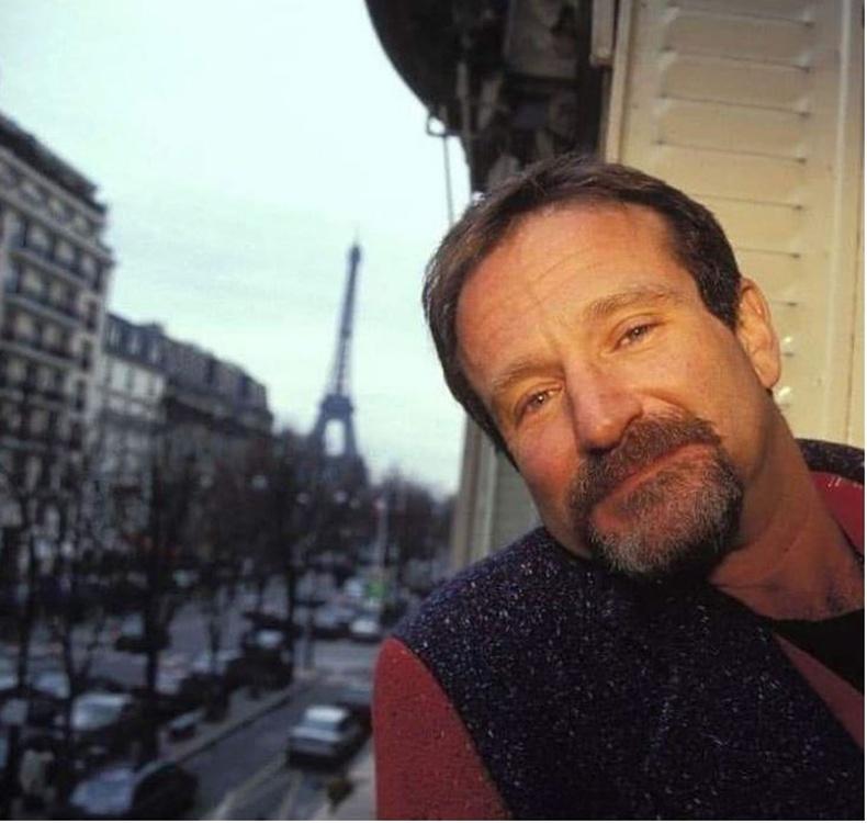 Робин Уиллиамс (Robin Williams) - 1994 он