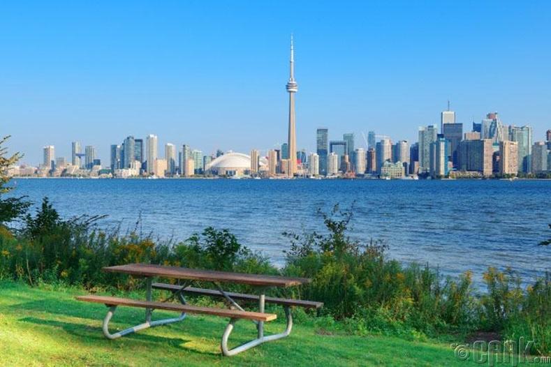Торонто хот (Канад) - 97.2 оноо