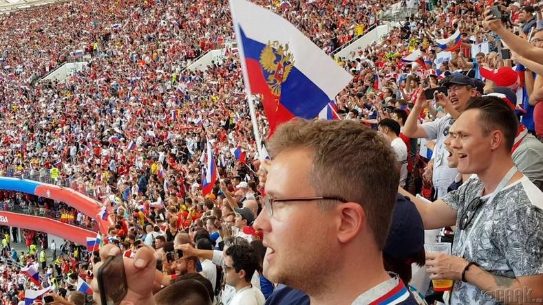Оросын төрийн дуулал