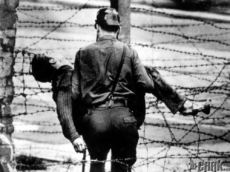 Берлиний хана