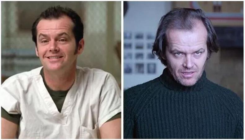 Жек Никольсон (Jack Nicholson)