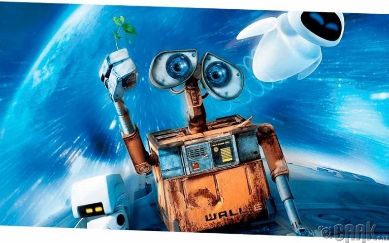 """""""Wall-E"""", 2009"""