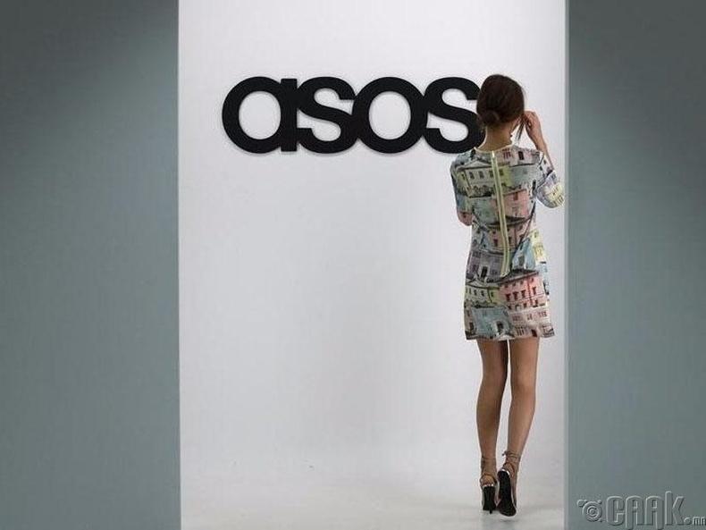 """""""ASOS"""""""