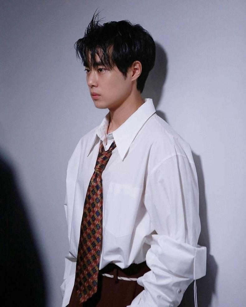 Жу Бён Кю (1996)