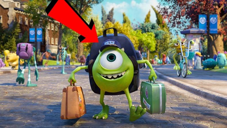 """""""Pixar""""-ын тухай бидний мэдэхгүй нууцууд"""