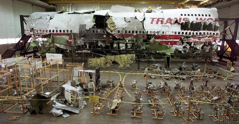 """""""TWA Flight 800"""""""