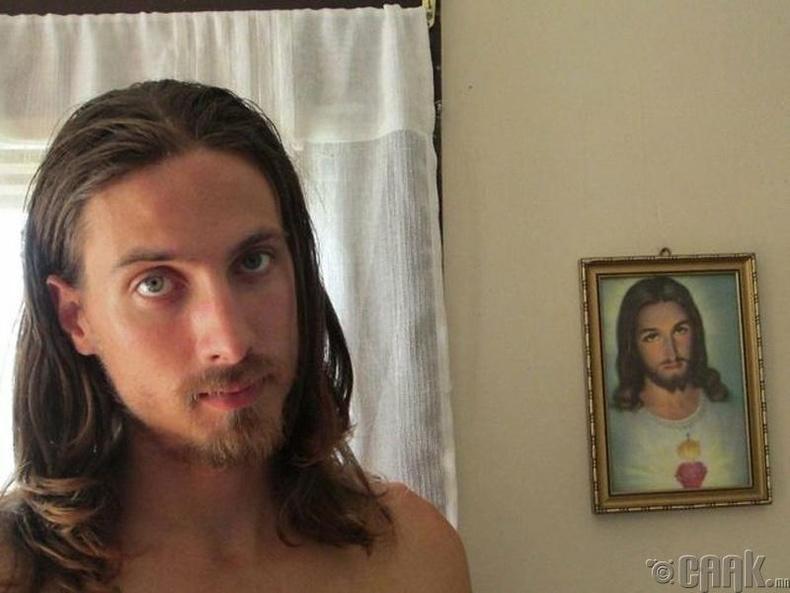Есүсийн хойд дүр