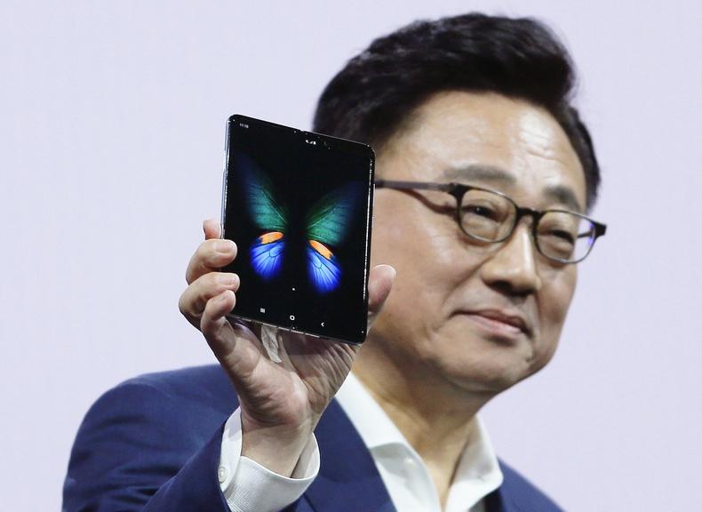 """""""Samsung"""" энэ 3 сард худалдаанд гарах шилдэг бүтээлүүдээ танилцууллаа!"""