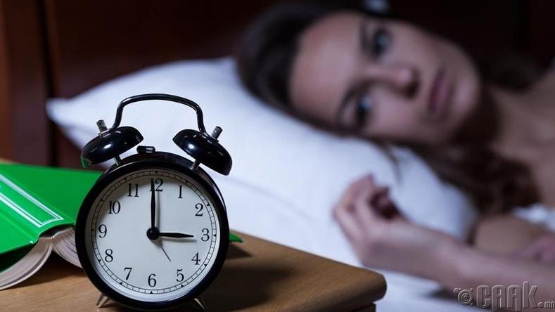 Нойргүйдэл
