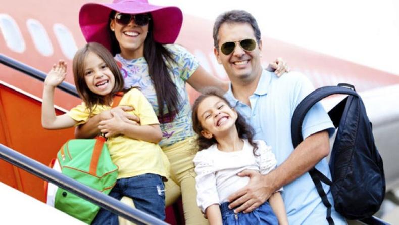 Гэр бүлээрээ аялахад тохиромжтой газрууд