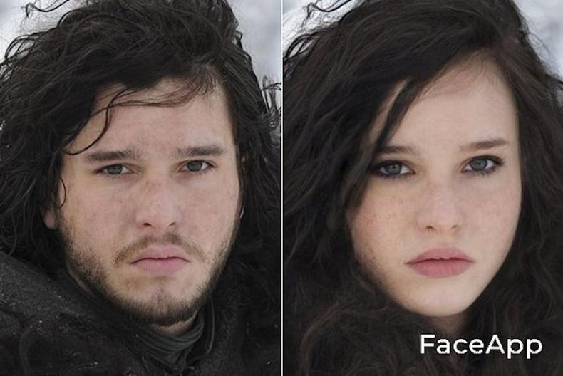 Жон Снөү (Jon Snow)