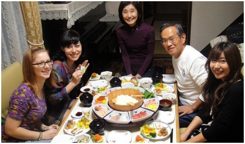 Япончуудын хоол, хүнсэндээ баримталдаг 8 зарчим