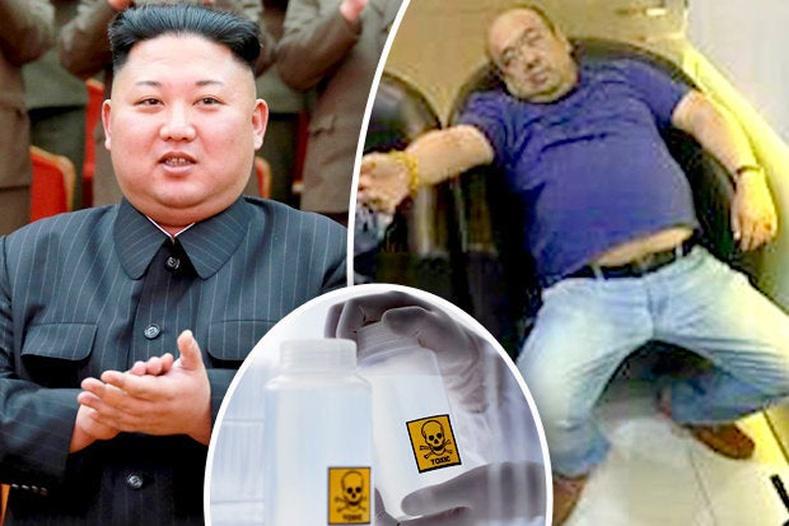 Хойд Солонгосын удирдагч Ким Жон Ун-ы ахын үхэлд хэн буруутай вэ?