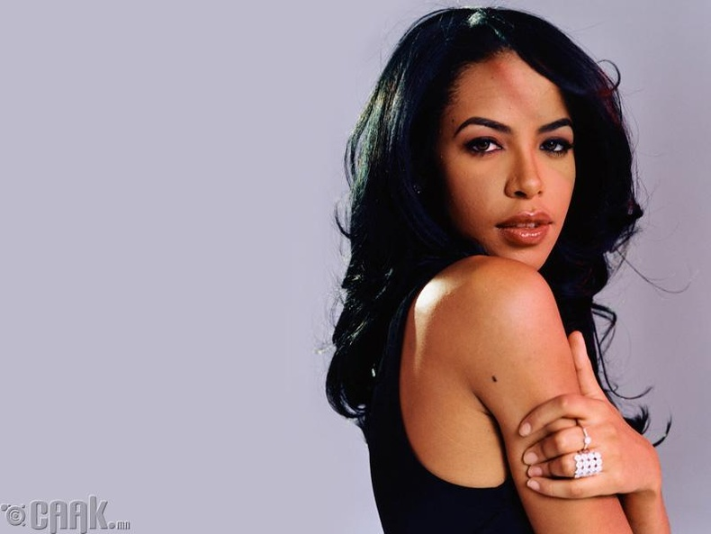 Элияа (Aaliyah)
