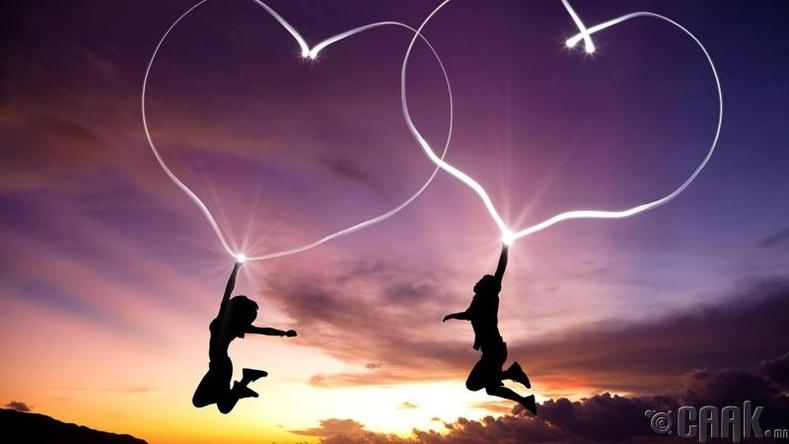 Хайр бол чухал зүйл