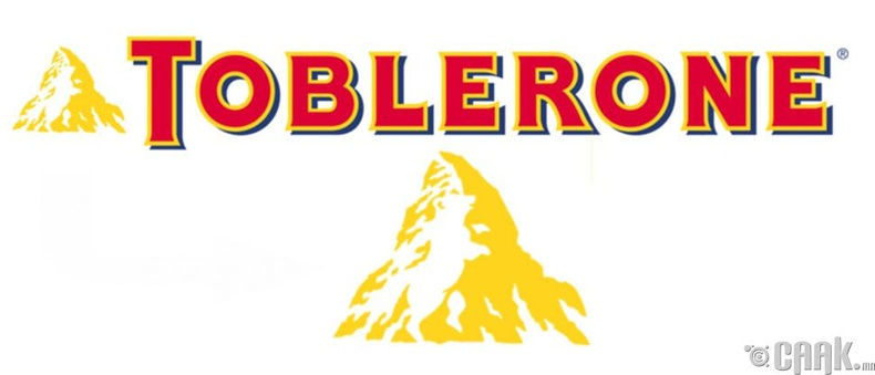"""Toblerone"""