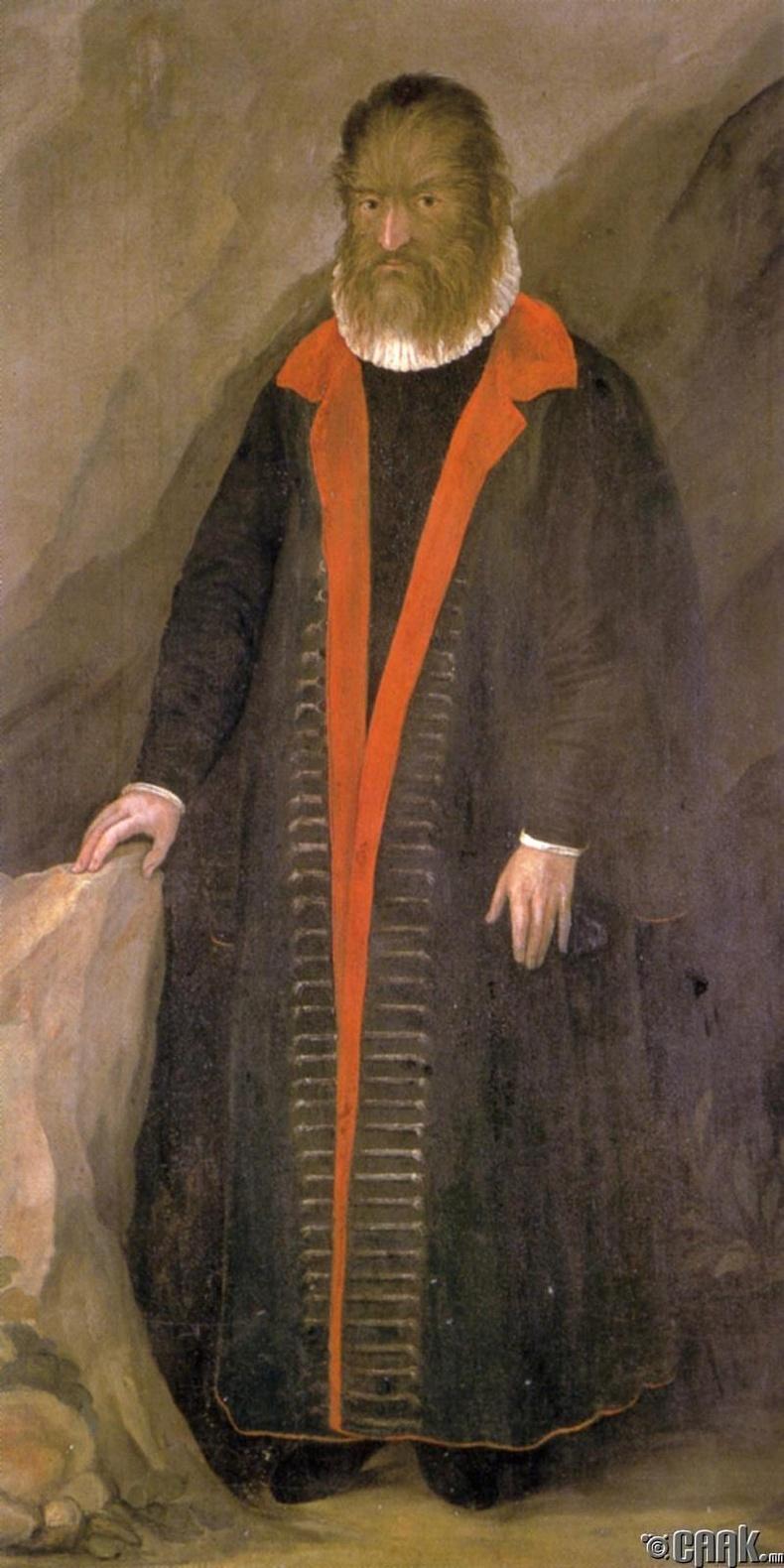 Ойн хүн (1537 онд төрсөн)