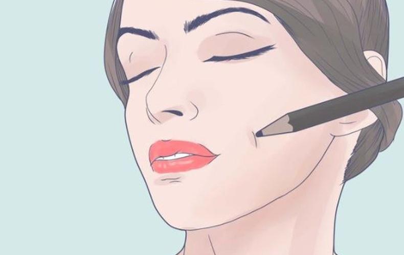 Төрөлхийн мэт хацрын хонхорхойтой болох 10 арга