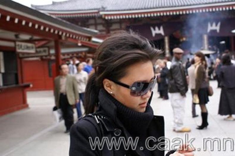 Монголын vзэсгэлэнт охид (68 Фото) №37