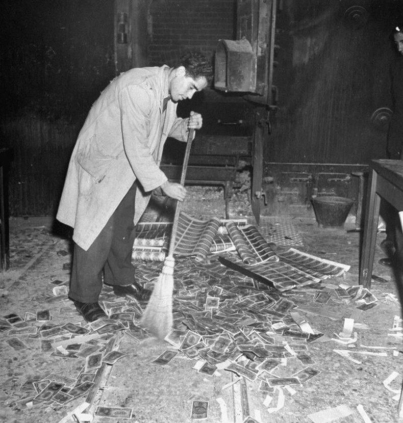 Грекийн инфляци (1944)